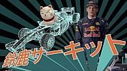 Макс Ферстаппен про Гран Прі Японії