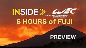 "Inside WEC ""6 uur van Fuji Preview"