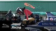 Jaguar Racing | Noodle anunciado como embajador mundial