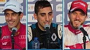 Hong Kong Post Race Press Conference Highlights