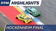 Race 1 Highlights - DTM Hockenheim Final 2016