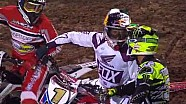 2016 Monster Energy Cup - Officiaak Highlights