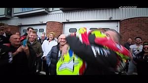 Highlights British Superbike Championship 2016