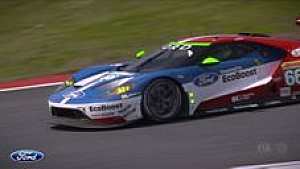6h Fuji: Highlights, Ford