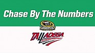 Chase By The Numbers: Talladega
