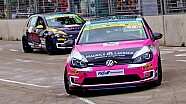e-Touring Car Challenge a Hong Kong