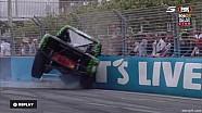 Crash: Super Trucks op Gold Coast