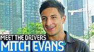 Meet The Drivers: Mitch Evans