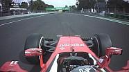 GP du Mexique - Le résumé de la course