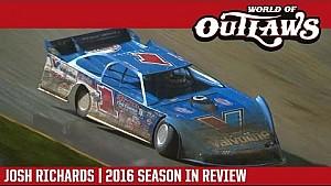 Josh Richards | 2016 Season In Review