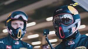 Inside Grand Prix 2016: Гран При Бразилии