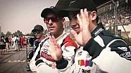 2016/2017 Asian Le Mans Series Round 1: 4H of Zhuhai