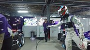 Le Mannequin Challenge de DS Virgin Racing