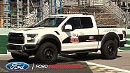 2017 Ford Raptor: The Official Ford Championship Weekend Pace Truck | NASCAR | Ford Performance