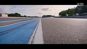 Next EV NIO EP9 电动超跑保罗·里卡多赛道测试
