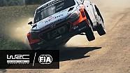WRC 2016: Revisión de Temporada / impresiones