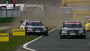 DTM Hockenheim 2002 - Highlights