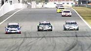 DTM Estoril 2004 - Özet Görüntüler