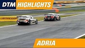 Adria 2010: Highlights