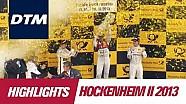 DTM Hockenheim Final 2013 - Özet Görüntüler