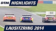 DTM Lausitzring 2014 - Highlights
