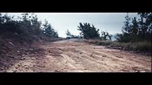 WRC-Abschiedsvideo von VW