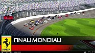 Daytona: Trofeo Pirelli, Highlights