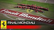 2016 Ferrari Finali - Daytona'dan özet görüntüler