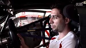 日产 GT-R GT3 赛车方向盘按钮解析