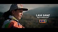 Laia Sanz Pre Dakar 2017