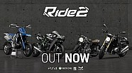 Ride 2 - Launch Trailer