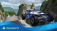 Trackmania Turbo | PlayStation VR Trailer | PlayStation VR