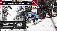 WRC 2016 Özeti: İsveç Rallisi
