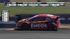 Red Bull GRC Atlantic City: Supercar Yarı-final A