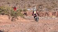 Etapa 4 - Autos/motos - (San Salvador de Jujuy / Tupiza) - Dakar 2017