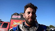 Dakar 2017, intervista ad Alessandro Ruoso