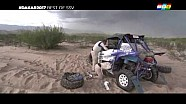 Dakar 2017: Best Of UTV
