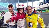 Juan Pablo Montoya è il Campione dei Campioni