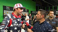 ROC Exclusive: Derek D with Travis Pastrana