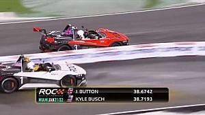 2017迈阿密ROC-简森·巴顿对决凯尔·布什