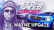 Need For Speed No Limits Lil Wayne Official Update Trailer