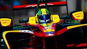 Team Profile: ABT Schaeffler Audi Sport - Formula E