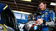Dale Earnhardt Jr. talks testing at Phoenix