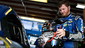 Interview: Dale Earnhardt Jr.