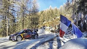 Le résumé du Rallye Monte-Carlo 2017 par Michelin