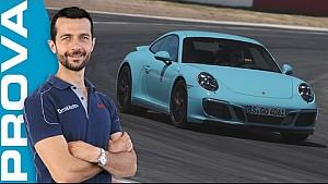 Porsche 911 GTS | La prova su strada e in pista