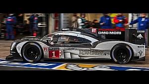 Porsche & Michelin - más de 50 años de cooperación exitosa.