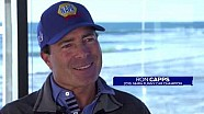 Special Feature with defending Funny Car Champion Ron Capps