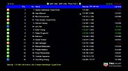 Live Timing MRF Challenge