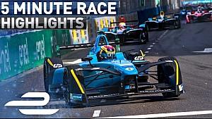 ePrix di Buenos Aires: la gara